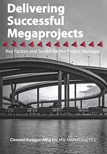 Delivering Successful Mega Projects - Front
